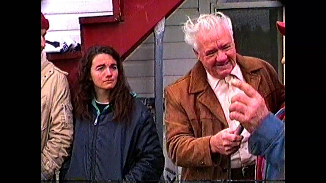 WGOH - Clifford Boulerice Farm Auction  5-11-90