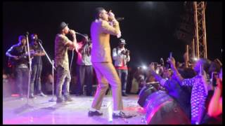 CHRISTIAN BELLA 10: ALI KIBA - UKIMUONA LIVE WITH BAND