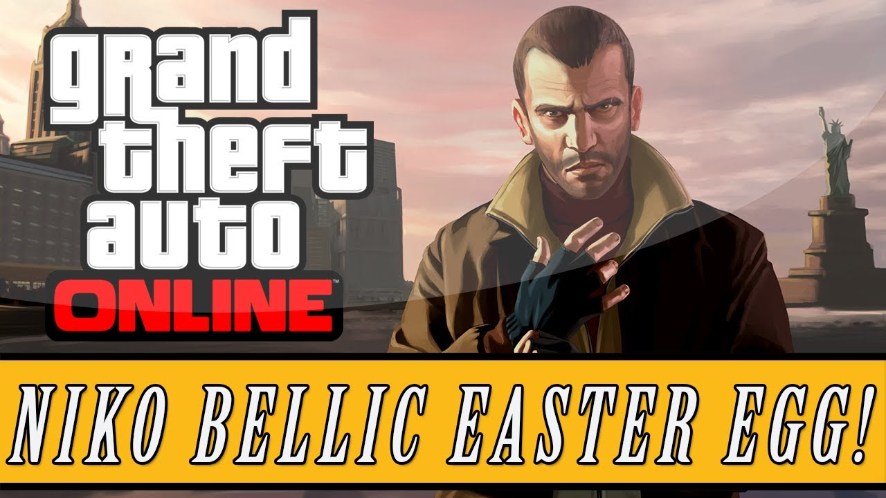 "Grand Theft Auto 5 | NEW Niko Bellic ""WANTED"" Poster ..."