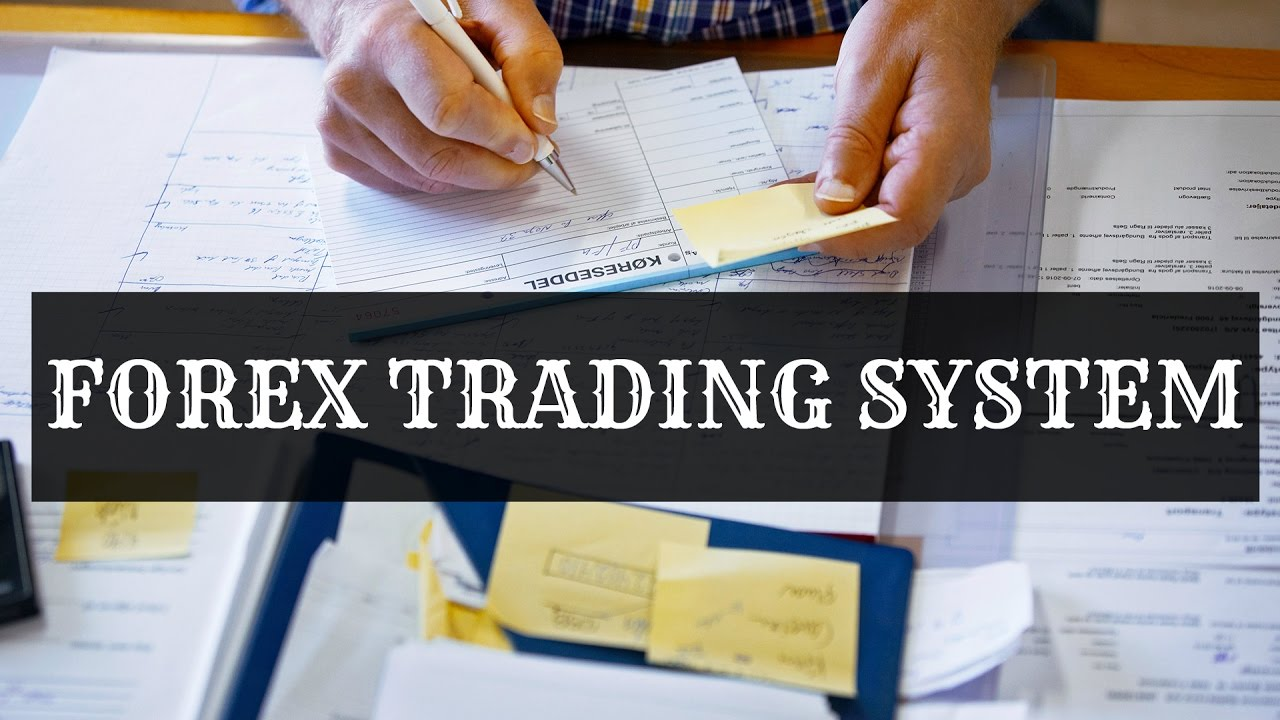 Image result for Forex Trading System Works