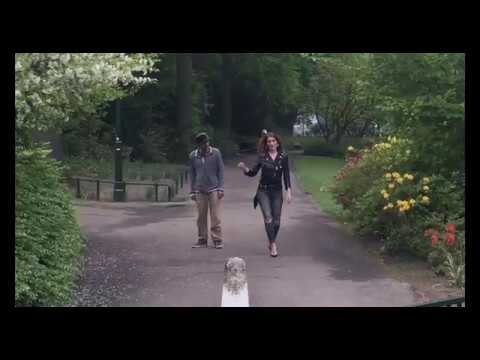 Cap'n Richie feat. Odilia Carmen - Something Else (Original Video)