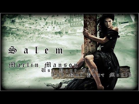Салем песня из сериала