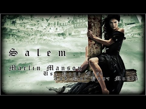 Salem сериал саундтреки