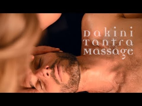 Tantra Massage Dakini Zürich