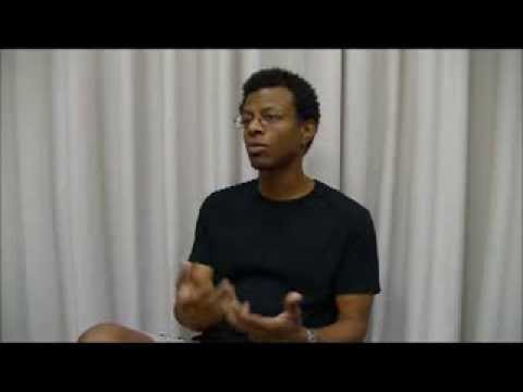 Syfy Autograph Hunters Interviews: (Phil Lamarr) at MetroCon 2013
