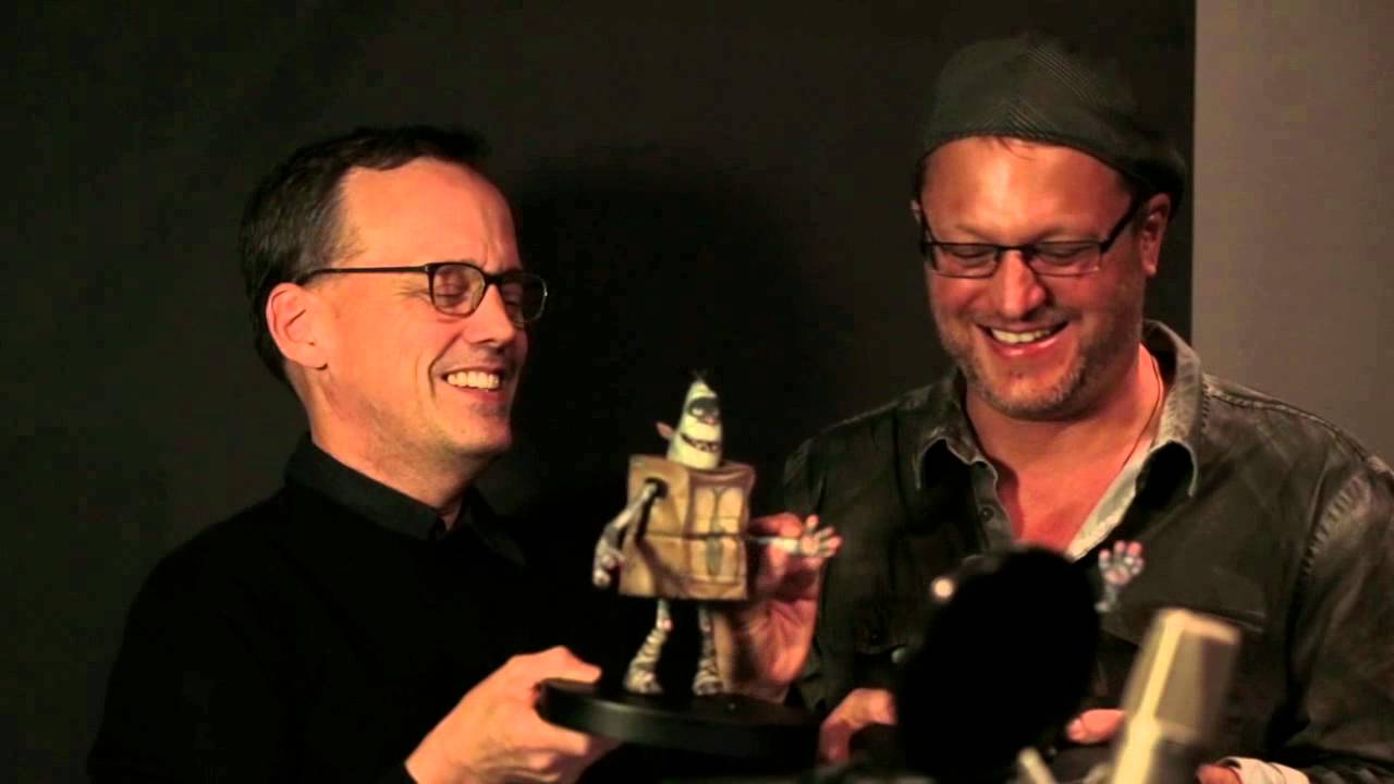 dee bradley baker behind the voice actors