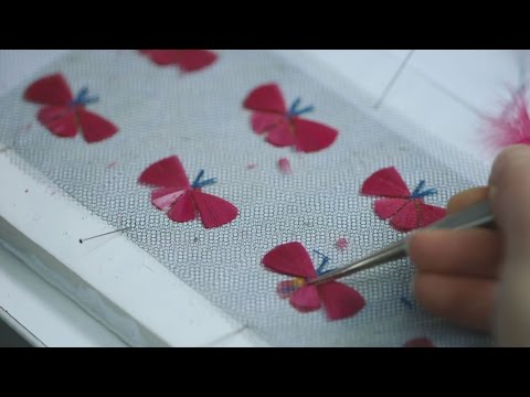 Making-of the Spring-Summer 2016 Haute Couture CHANEL Collection