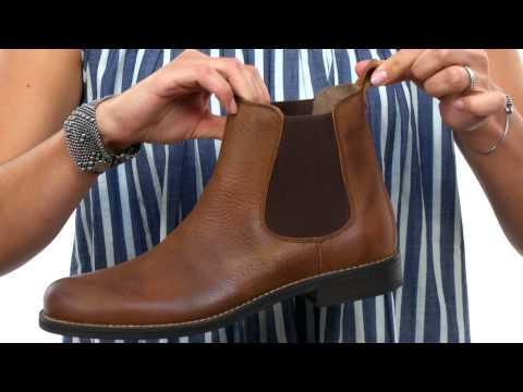 21d72adc5e8 Wolverine Garrick Chelsea Boot SKU:8342256 - YouTube