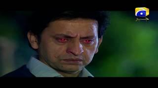 Saaya - Episode 11 Best Scenes   Har Pal Geo