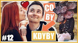 CO BY KDYBY Natyla chodila s Lukefrym ❤️ #12 | NATYLA