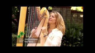 "Lori Andrews, jazz harpist ""Take me There"" (H)"