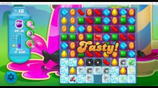 Candy Crush Soda Saga 1330 (Last) Level