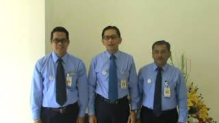 Ulang Tahun BPD Bali Ke-54