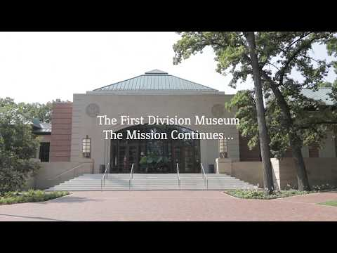 Tour The First Division Museum