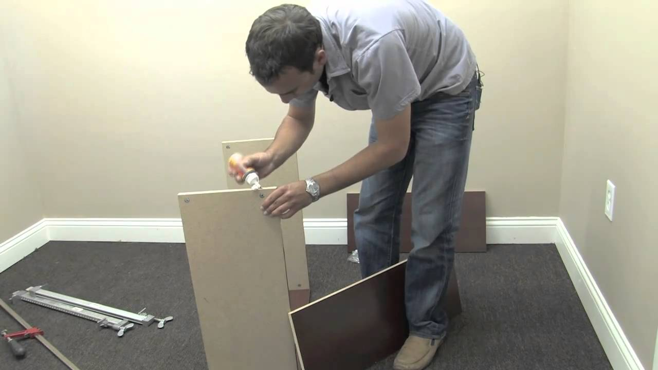 Merveilleux Easy Assembly Of Pre Fabricated Furniture With Gorilla Glue