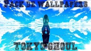 Pack De Wallpapers Tokyo Ghoul HD 2014