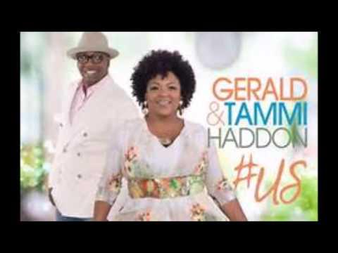 Tammi & Gerald Haddon - Awesome God