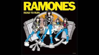 Ramones Blitzkrieg Bop/Teenage Lobotomy/California Sun/Pinhead/She