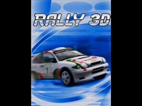 Rally 3D Theme (Nokia)