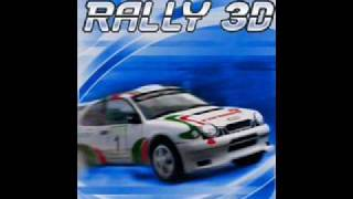Rally 3D Theme (Nokia)