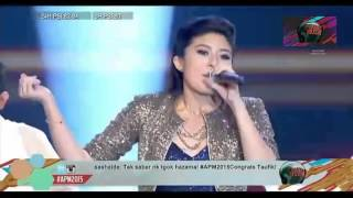 knock knock- elizabeth tan live in APM