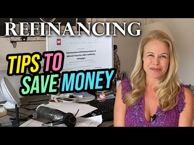 First Time Home Buyer - Mortgage Refinancing Tips and Mortgage Interest Rates - Help Buying a Home!