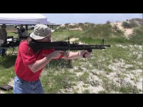 The Pig: M60 in Theory and on the Range