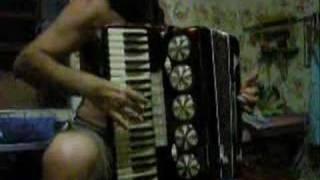 アコーディオン - O SEM VERGONHA - XOTE - MUSICA GAUCHA NATIVISTA