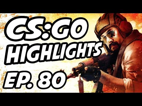 Counter-Strike Global Offensive CSGO Daily Highlights | Ep. 80 | PGL, d0cc_tv, LeXCS, swagcs