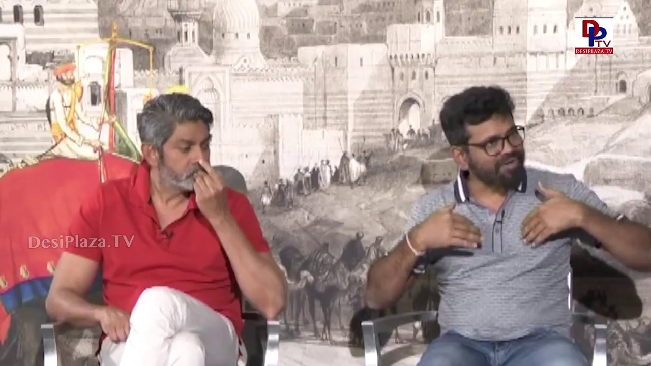 Rangasthalam Special Interview with Sukumar & Jagapathi Babu