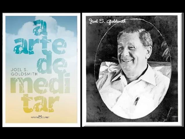 Audio Livro, A Arte de Meditar, por Joel Goldsmitg