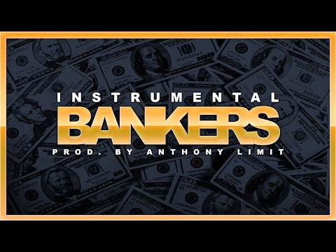 🆓 [FREE] *BANKERS* Rap Beat Trap Type (Produced By Anthony Limit) | Free Beat Instrumental