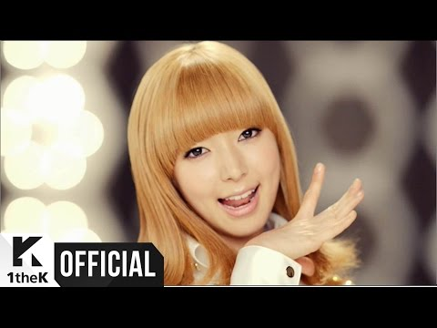 [MV] AOA _ ELVIS