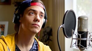 Video ONE DIRECTION - PERFECT (Leroy Sanchez Cover) download MP3, 3GP, MP4, WEBM, AVI, FLV Desember 2017