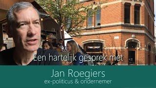 Een hartelijke gesprek met Jan Roegiers (volledig)