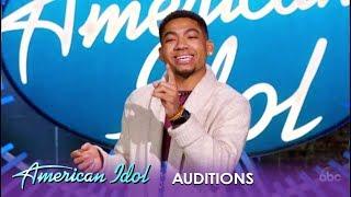 Nate Walker: His Friend Gabby Barrett Made It Far Can He Follow Her Success?  | American Idol 2019