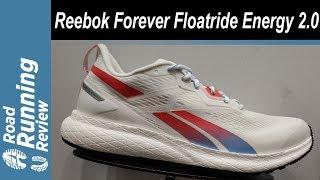 Reebok Forever Floatride Energy 2.0 Preview | ¡Una multiusos para todo!