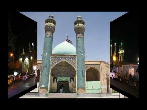 Imam Ali El Rida 3