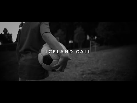 RADSPITZ | ICELAND CALL | official Video