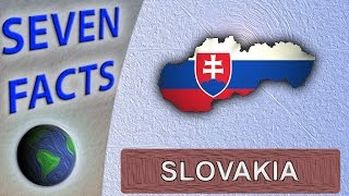 7 Facts about Slovakia