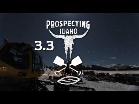 Prospecting Idaho 3.3