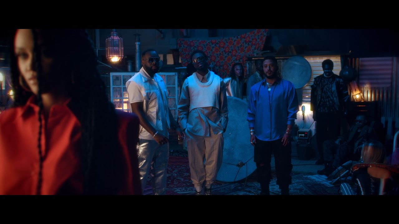 Rafael - Bilsen ne qeder (Official Music Video)
