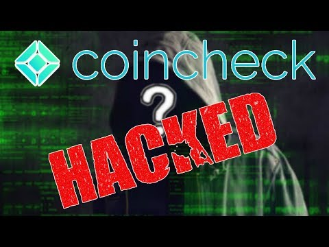 Coincheck Hacked For $534 Million NEM!! And Starbucks Blockchain? Check It Out!!