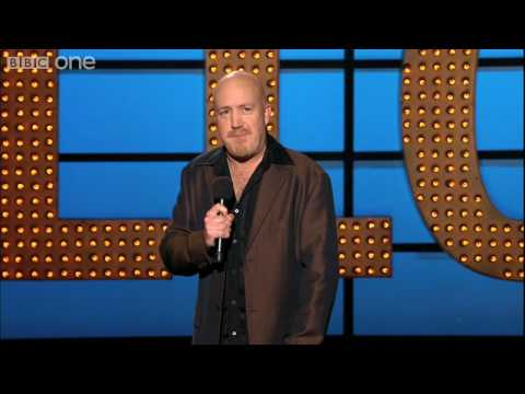 HD Preview: Andy Parsons 'Only in Britain...' - Live at the Apollo - BBC One