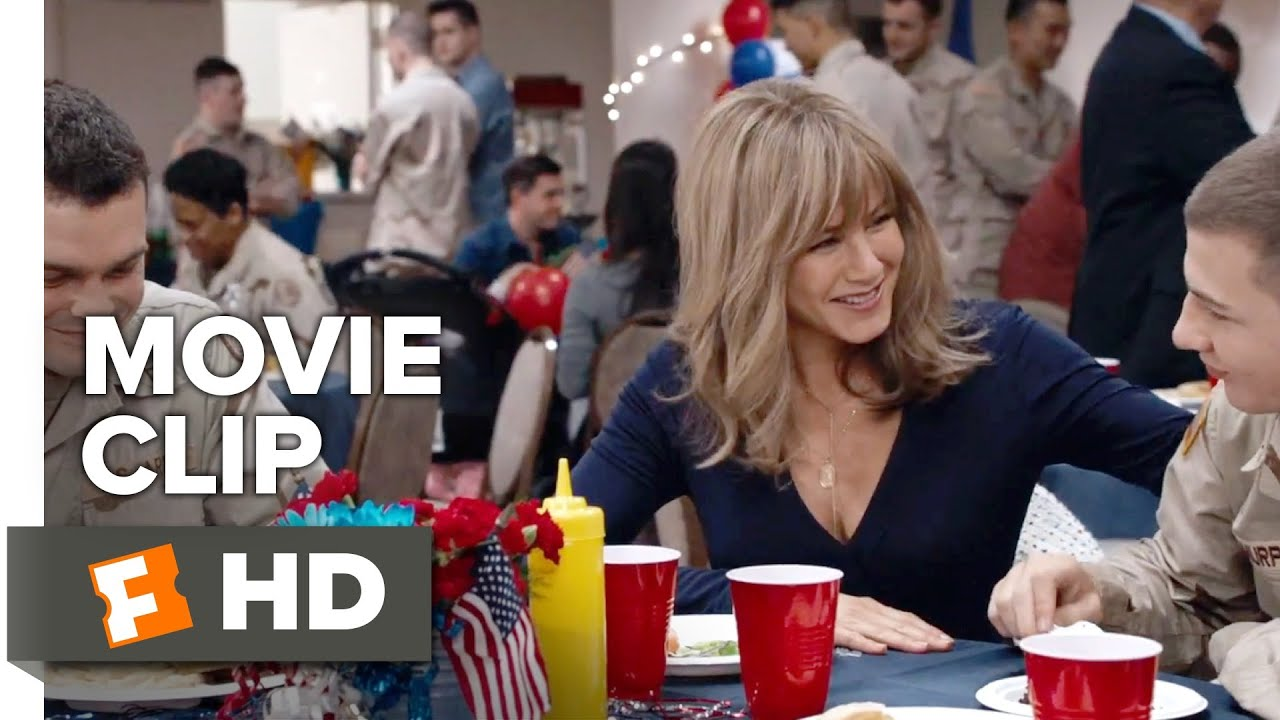 The Yellow Birds Movie Clip - Family Dinner at Base (2018) | Movieclips Coming Soon
