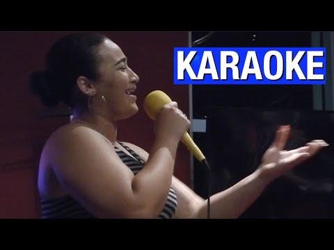 RUPA Karaoke Night