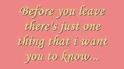 I still believe in loving you,, Sarah Geronimo.wmv