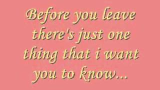 I still believe in loving you,, Sarah Geronimo.wmv