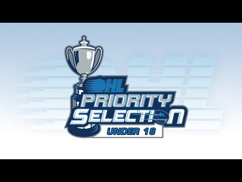2020-ohl-under-18-priority-selection-#ohlu18draft
