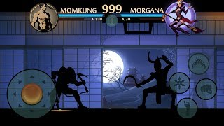 Shadow Fight 2 SUPER SHADOW VS MORGANA